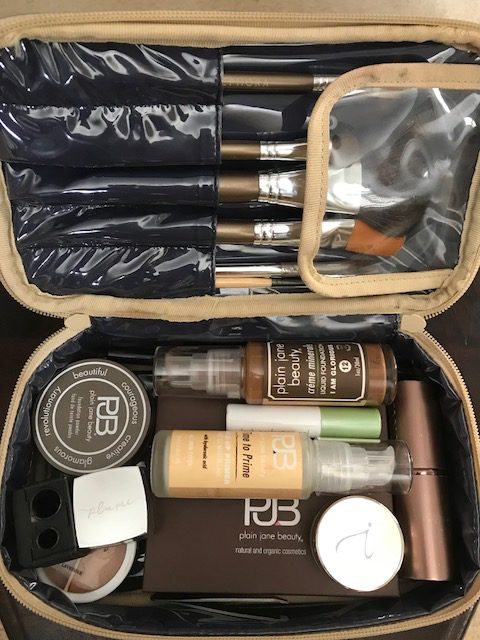 Safe Ing Face What S In My Makeup Bag